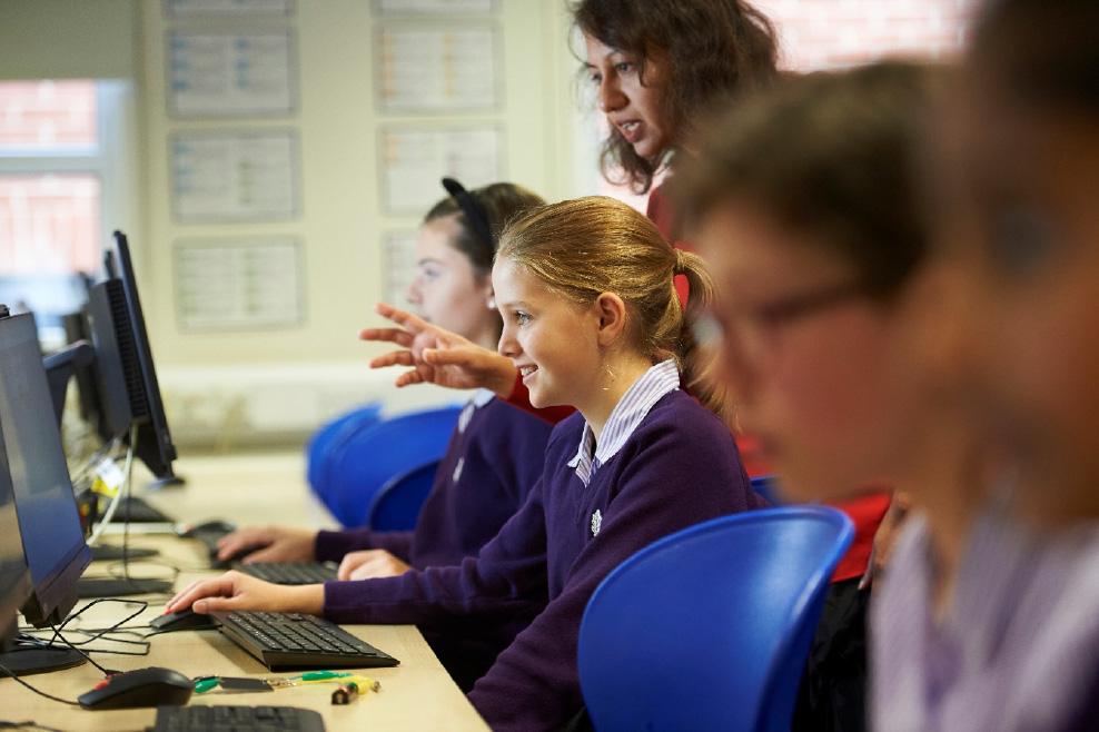 Computer science teacher jobs